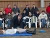 Fortbildung Frühling 2009 Gut Hülchrath