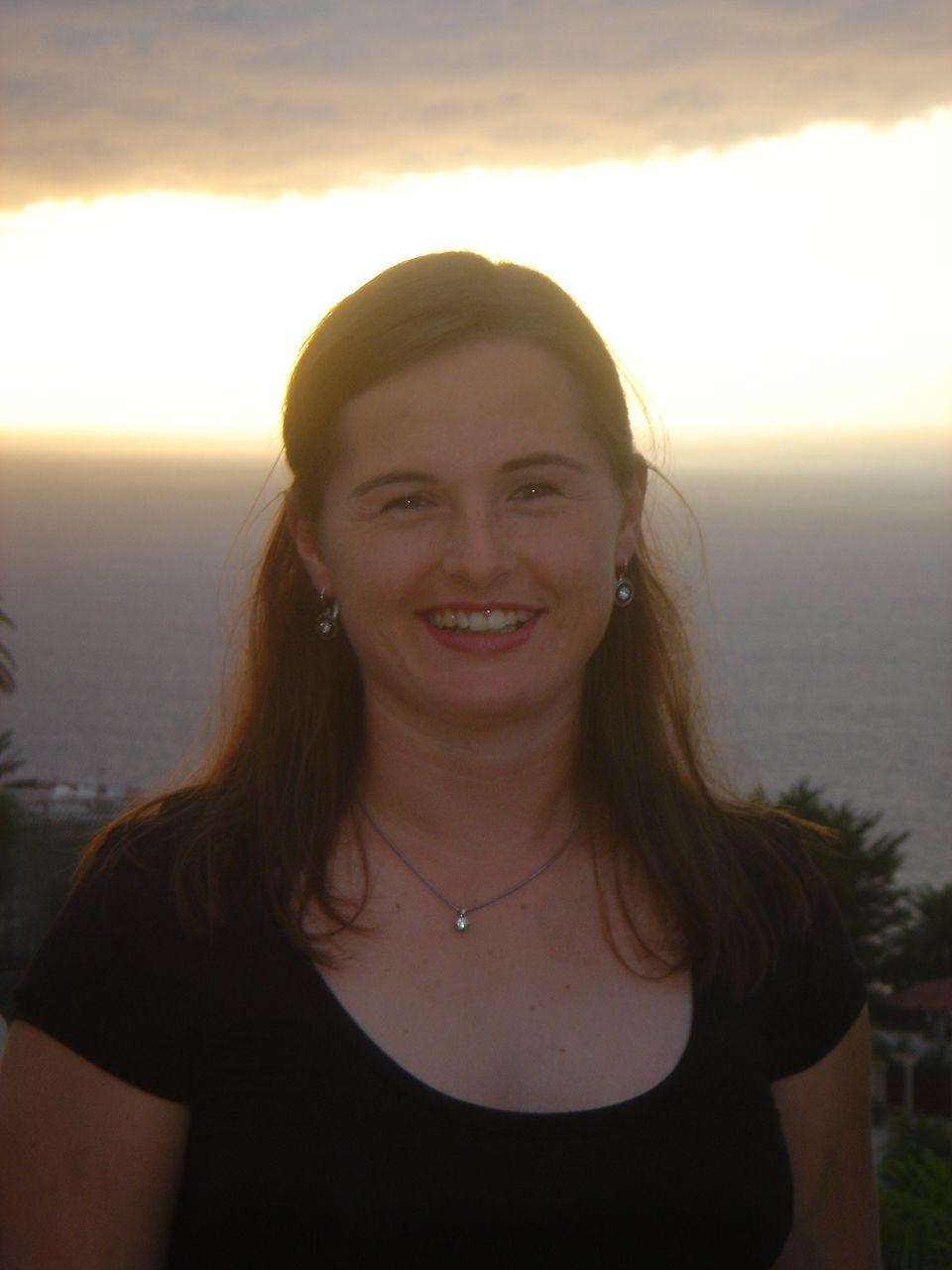 Portrait Anne Schagen