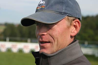Portrait Martin Volesky