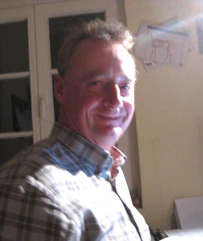 Portrait Sven Zilles