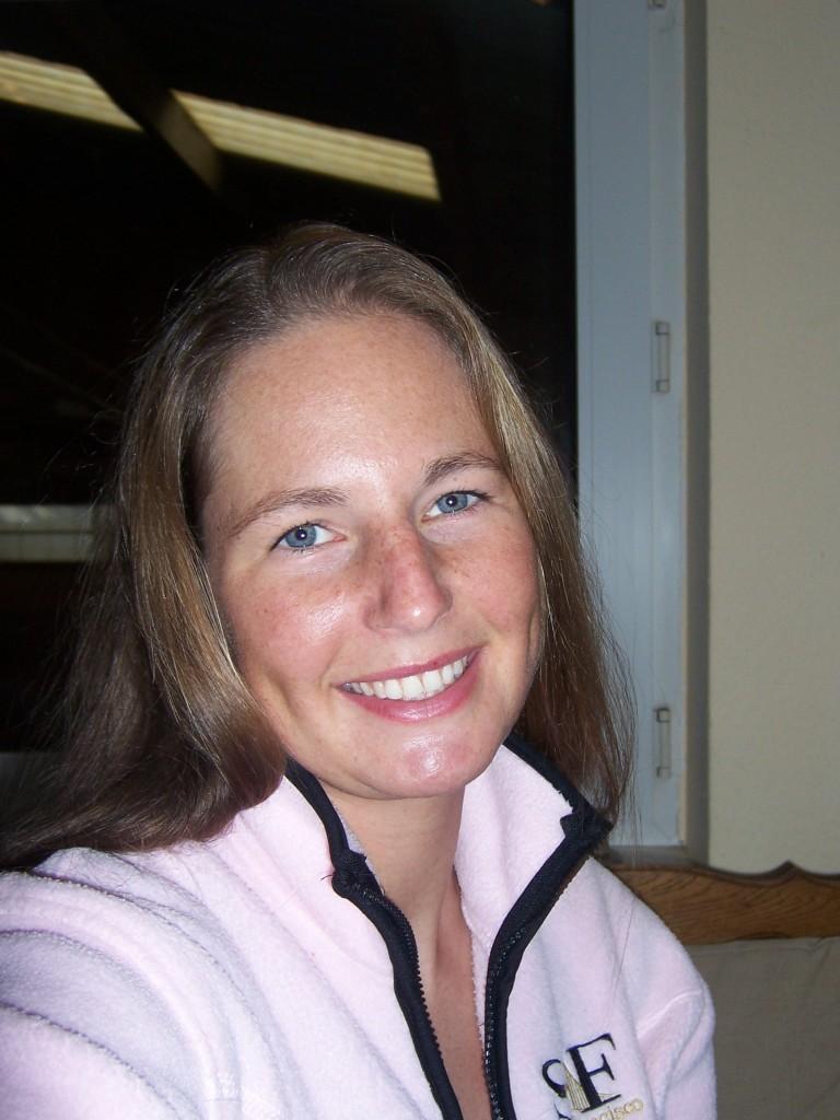 Sassja Weyde Portrait