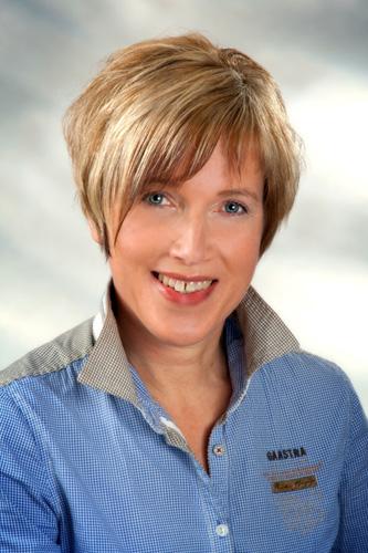 Simone Reuter Portrait