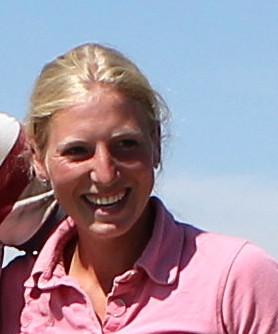 Portrait Ann-Katrin Versteegen